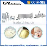 Hot China brand baby food production line/baby powder machine