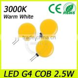 Car exterior decoration light led g4 led 9v, led bulbs parts, car accessories in Guangzhou