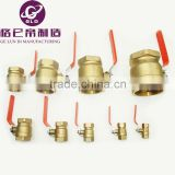2016 hot sell High Quality Bronze And Brass Valve Manufacturer                                                                         Quality Choice