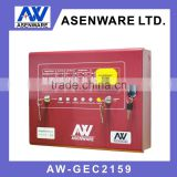 Hot new products Gas Extinguisher Fire Alarm Control Panel for FM200 Equipment System