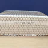 High-quality surgical cotton gauze swabs cotton swabs