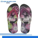 New product best high heeled ladies rubber sandals