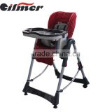 Loading Capacity 730/40HQ,320/20GP baby high chairs sale,baby plastic highchair