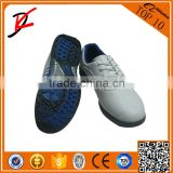 2016 Design Your Own High Quality Colorful Cheap Golf Shoes pikeless Rubber Sole Golf Shoes Cheap For Sale