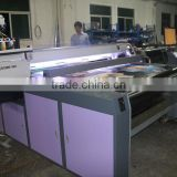 Real leather and Jeans direct printing machine
