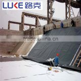 Inquiry about 1.5mm 2mm hdpe geomembrane liner, hdpe geomembrane price