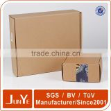 mailing boxes corrugated custom carton boxes clamshell packaging                                                                         Quality Choice