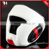 Full Face Sparring Head Guard / MMA Helmet / Boxing Full Face Headgear