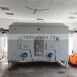 automatic continuous long loop fixation steam machine for knitted,woven,non-woven fabric