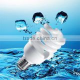 T2 Full spiral light bulb energy saver lamp with cfl light                                                                         Quality Choice