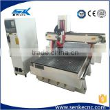 cnc router machine for fireplace/bas-relief/panel decors aluminium profile for cnc