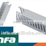 electrical cable duct/ outdoor plastic flexiable cable tray