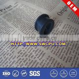 Waterproof rubber seal grommet for cars