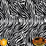 Hot Sale Dazzle Graphic No.DGDAS483 Width 50cm Zebra Printable Hydrographic Film Hydrographic Pattern Hydrographics Film