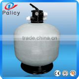 Factory Supply Water Filter System AQUA Fiberglass Swimming Pool Silica Sand Filter