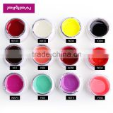 New 12PCS PRO beauty choices colored uv gel polish for salon nail arts design                                                                         Quality Choice