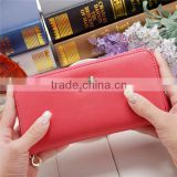 Korean Bowknot Coin Purse Women Cute Clutches Card Holder Wallet