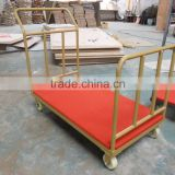 2016 Banquet Table Trolley Cart For Hotel