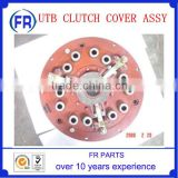 UTB CLUTCH COVER ASSY