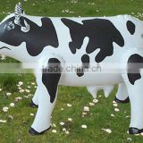 Inflatable cow Toy ,inflatable pvc big toy