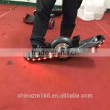2016 China Factory Electric Unicycle 10 Inch One Wheel Electric Scooter One Wheel Electric Skateboard LED Bluetooth