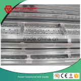 SGS/CE Qualified New/Used Galvanized Steel Scaffold Catwalk Plank/Board for Aluminum Scaffold Metal Tower