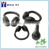 supper bass top vovality quality black classical style headphone headband over head heaset