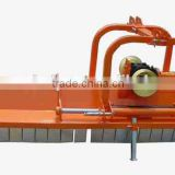 garden machinery Front&Rear mounted grass cutting machine verge flail mower agriculture implements for tractors