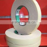 Hot melt / Rubber Double sided Foam Tape (EVA / IXPE)