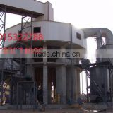 Blast furnace ironmaking Manganese smelting small smelting furnace Different specifications of the blast furnace