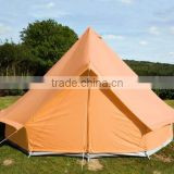 Large Canvas Bell Tent 5m