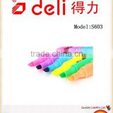 Deli Highlighter pen Marker Pen S603