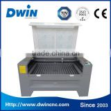 DW1390 BS leather laser machine 3d crystal laser engraving machine for sale