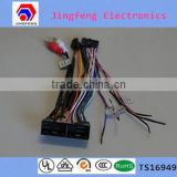 custom wire harness assembly for Hyundai IX35 audio navigation&GSP system