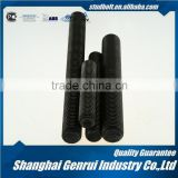 45 Steel Black Thread Bolt Rod
