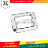 AMAROK FUEL TANK COVER ABS CHROME CAR ACCESSORIES