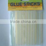 Transparent Glue stick packaging, bookbinding, woodworking, electronics, lamination, shoemaking,