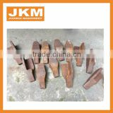 liugong wheel loader spare parts bucket teeth tip 72A0339