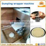 Commercial electric roti maker / dumpling skin / spring roll wrapper machine