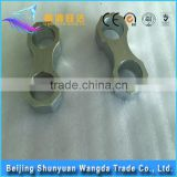 OEM precision progressive high demand cnc router spare parts