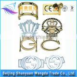 Making New Fashion Metal Bag Fittings and Bag Metal Accessories
