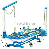 Car Body Alignment Bench W-2 with CE certificate