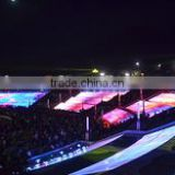 New technology Transparent Screen led display lights for crystals,museum led display lights,small led display lights