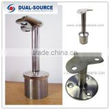 removable handrail/stainless steel handrail/handrail bracket/aluminum handrail/steel pipe stair handrail/stair handrail