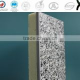 extruded polystyrene thermal foam insulation board for ourside wall