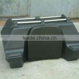 Rotational moulding automobile part moulds, ATV BOX, Trailer