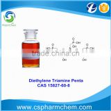 Diethylene Triamine Penta (Methylene Phosphonic Acid) CAS 15827-60-8 DTPMPA For Scale and corrosion inhibitor