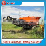 Mobile crusher plant metal scrap crusher steel scrap shredder / All purpose mobile crusher plants with competitive price