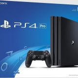 Inquiry about SONY PLAYSTATION 4 PS4 PRO 1TB 4K WIFI BLURAY 1000 GB