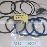 SOOSAN SB70 HYDRAULIC BREAKER SEAL KIT, SOOSAN HAMMER PARTS